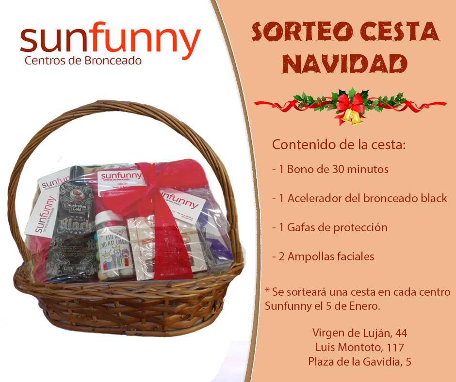 Oferta para Navidad en Sevilla